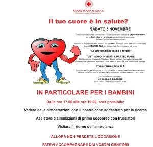 Prevenzione rischio cardio vascolare